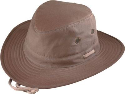 c1b6ceba017 Henschel- 10 Point Oilcloth Hat